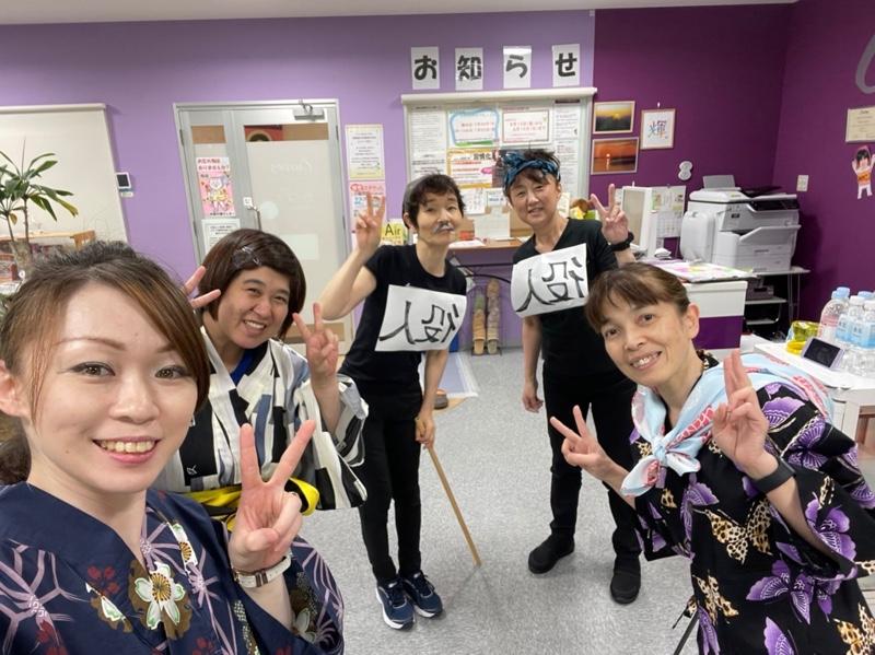 カーブス四日市日永カヨー店